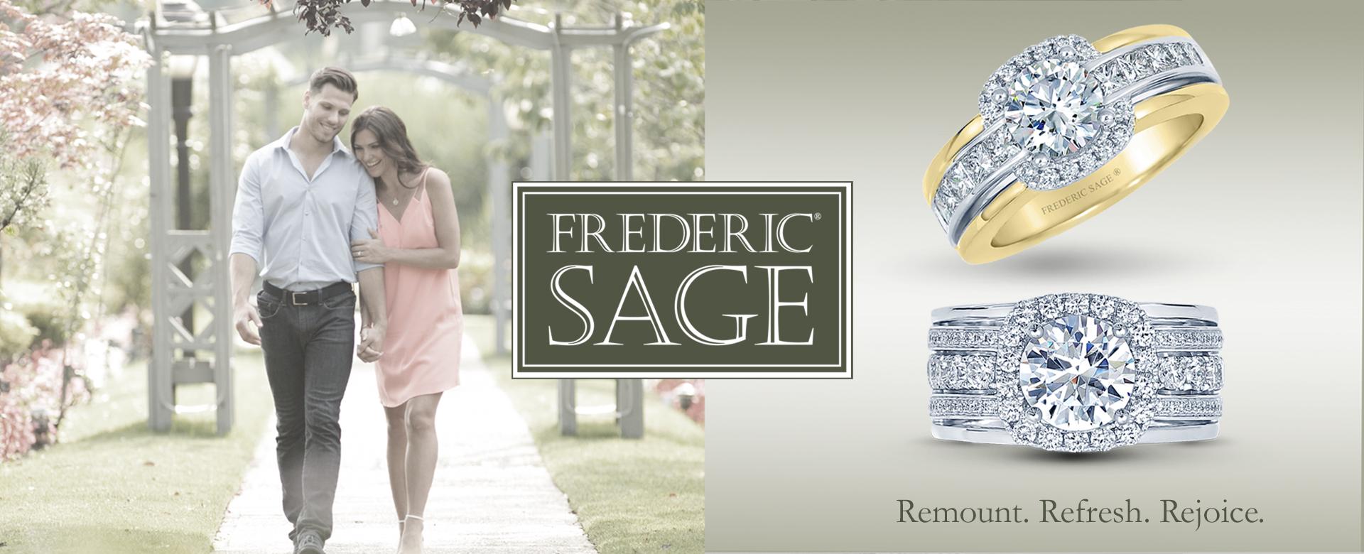 Be a #sagebride