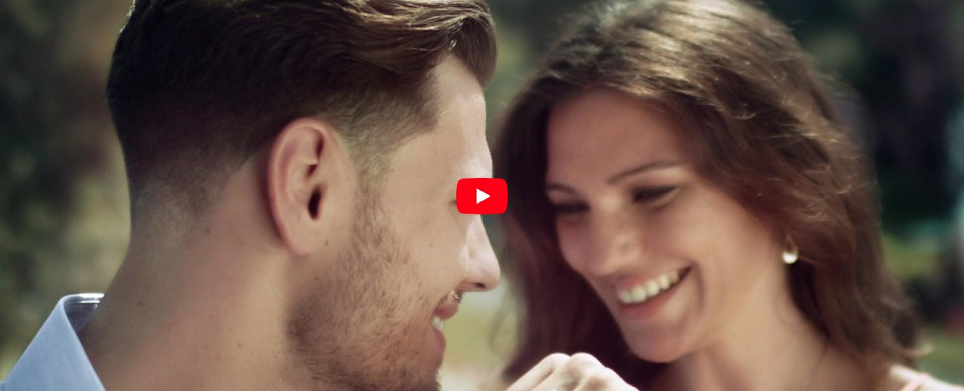 Sage Bridal TV Ad